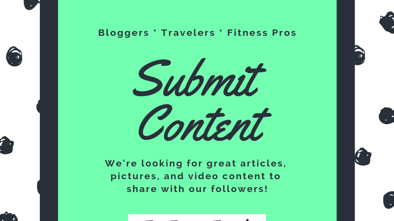 Guest Writers & Content Providers